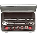 KTC TB308 9,5sq ソケットレンチセット