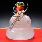 名入れ プレゼント 名前入り お餅 鏡餅 ギフト 名前入り 年末年始 正月 還暦祝 誕生日 退職記念 喜寿 米寿 卒寿 琉球泡盛 瑠璃の郷 鏡酒