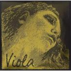EVAH PIRAZZI エヴァピラッツィゴールド ビオラ弦G線 No.4253 (シンセティックコア/シルバー巻)