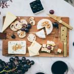 チーズポルノ チーズ カッティングボード おしゃれ まな板 チーズナイフ