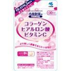 小林製薬 コラーゲン ヒアルロン酸 ビタミンC 240粒/ゆうメール限定送料無料