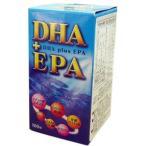 DHA+EPA 100粒 栄養補助食品/送料無料