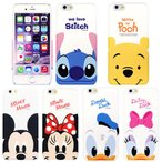 Disney Cutie Hard Part2 ケース iPhone 6/6s/5/5s Galaxy S5