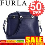 フルラ 斜め掛けバッグ FURLA PIPER EK07 PIPER MINI CROSSBODY NVY NAVY ARE ARES【型式】1108560007074