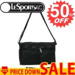◇→ レスポ バッグ LeSportsac レスポートサック 斜め掛けバッグ 7519 5982/5922 ブラック  【型式】 1307017519015