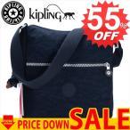 キプリング バッグ ショルダーバッグ KIPLING BASIC K12199 ZAMOR B 511 TRUE BLUE【型式】1371012199074