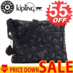 キプリング バッグ ショルダーバッグ KIPLING ALVAR BP K12472 MEDIUM SHOULDERBAG (ACROSS BODY) 30D MONKEY NOVELTY 999【型式】1371012472415