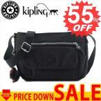 ◇◇ キプリング バッグ ショルダーバッグ KIPLING BASIC K13163 SYRO 900 BLACK 比較対照価格 11,880 円