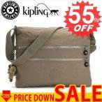 ◇◇ キプリング バッグ ショルダーバッグ KIPLING BASIC K13335 ALVAR 828 WARM GREY【型式】1371013335349