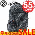キプリング バッグ リュック・バックパック KIPLING K15016 MEDIUM BACKPACK WITH PADDED SHOULDERSTRAPS 78B CITY NIGHT 999【型式】1371015016200