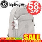 キプリング バッグ リュック・バックパック KIPLING SEOUL BP3020 51 SLATE GREY【型式】1371803020012