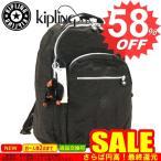 キプリング バッグ リュック・バックパック KIPLING SEOUL BP3020 1 BLACK【型式】1371803020015