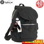 キプリング バッグ リュック・バックパック KIPLING RAVIER BP3872 1 BLACK【型式】1371803872015