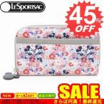 レスポートサック LeSportsac 6506-P929 LILY ディズニー リリー 長財布 SPRING FLING