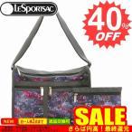レスポートサック LeSportsac 7507-D875 DELUXE EVERYDAY BAG(デラックスエブリデイバッグ) ショルダーバッグ PASTILE S レディース