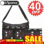 レスポートサック LeSportsac 7507-G083 DELUXE EVERYDAY BAG(デラックスエブリデイバッグ) ショルダーバッグ スヌーピー SNOOPY IN THE STARS レディース