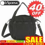 LeSportsac 8056 5982 BLACK スモールジェニー SMALL JENNI ハンド バッグ かばん レスポートサック