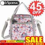 レスポートサック LeSportsac 8056-P929 SMALL JENNI ディズニー ジェニー バッグ SPRING FLING