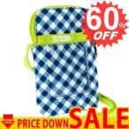 レスポートサック スマホケース LeSportsac Miranda Bag 3269 D374 Lime Gingham 新作 満載店舗