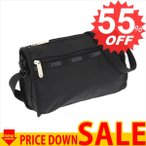 ◇→レスポートサック ショルダーバッグ LeSportsac Small Shoulder Bag 7133 5982 Black 新作 満載店舗