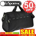 ◇→ レスポートサック ボストンバッグ 新作  LESPORTSAC  Large Weekender 7185 5922/5982 Black Solid
