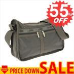 レスポートサック 斜め掛けバッグ LESPORTSAC Deluxe Everyday Bag 7507 5981 ZINC 新作 満載店
