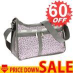 レスポートサック 新作 ショルダーバッグ LESPORTSAC Deluxe Everyday Bag 7507 D630 Cascade Purple