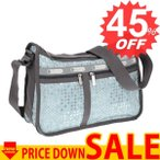 レスポートサック 新作 ショルダーバッグ LESPORTSAC Deluxe Everyday Bag 7507 D633 Starry Sky