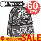 レスポートサック LESPORTSAC Basic Backpack 7812 D172 フェアリーテール 比較対照価格 17,820 円