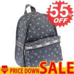 レスポートサック 新作 リュック・バックパック LESPORTSAC Basic Backpack 7812 D524 Dancing Bows print