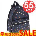 レスポートサック 新作 リュック・バックパック LESPORTSAC Basic Backpack 7812 D600 Litho Dot 【返品不可】