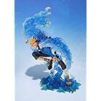 フィギュアーツZERO ONE PIECE マルコ -不死鳥ver.- 約185mm PVC&ABS製 塗装済み完成品フィギュア