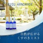 アロマミスト KUSU HANDMADE (クスハンドメイド) 消臭 プチアロマ カンフル 自然 芳香