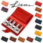 メンズ 財布 コインケース 小銭入れ 本革製 コインクリップ付き 日本製 レディース LITSTA リティスタ