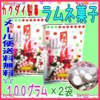 業務用菓子問屋GGカクダイ製菓 100グラム  ラムネ菓子 ×2袋 +税 【ma2】【メール便送料無料】