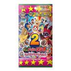 妖怪ウォッチ  妖怪メダルUSA case02 俺たちメリケンムキムキマッチョメン!!(BOX販売12パック入り)