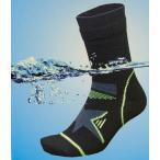 【メール便発送できます!】 X'SELL「エクセル」 BB-539 防水透湿ソックス