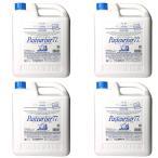 佐川急便限定 4本まとめ買い パストリーゼ77 5000ml 詰替用 ポリ容器入 ドーバー パストリーゼ 5L