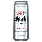 アサヒ アサヒスーパードライ 500ml 24本入 1ケース (別途送料がかかります) お酒屋さんジェーピー 国産ビール
