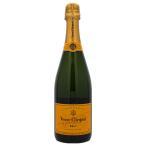 ヴーヴ クリコ イエローラベル ブリュット 750ml シャンパン ボトルのみ シャンパン スパークリングワイン