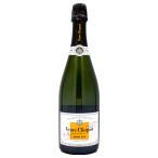 ヴーヴ クリコ ホワイトラベル ドゥミ セック 750ml シャンパン ボトルのみ シャンパン スパークリングワイン