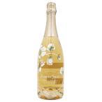 ペリエ ジュエ ベル エポック ブランド ブラン 2004年 750ml シャンパン ボトルのみ シャンパン スパークリングワイン