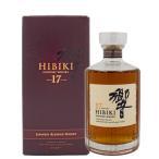 ウイスキー 響 17年 700ml 43°ウイスキー 箱付 国産ウイスキー whisky