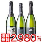 ワインセット スパークリング シャンパンセット 採算度外視の本格シャンパン入り フランス産のお値打ち本格泡5本セット 送料無料 帝国酒販