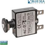 BLUE SEA サーキットブレーカー 押しボタン式 20A