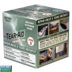 のびる補修パッチ TEAR-AID(ティアーエイド) タイプB ロール