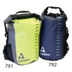 AQUAPAC(アクアパック) 防水 リュック バックパック IPX6 791(グリーン) 792(ブルー)