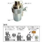 HOT  ホット(株) フレキ管ツバ出し工具 K1000-4H