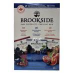 【箱入り】BROOKSIDE ダークチョコレートアソート 40パック入り ザクロ・アサイー&ブルーベリー・ブラッドオレンジ&ピーチ 大容量 800g ブルックサイド