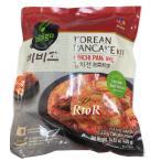 CJ BIBIGO/ビビゴ キムチチヂミの素 420g Korean Pancake KIt キムチジョン ※賞味期限2021年7月22日まで。返品・交換不可